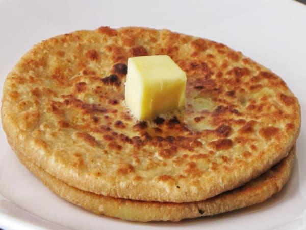 Paratha – aloo / paneer - Masala Bar And Grill