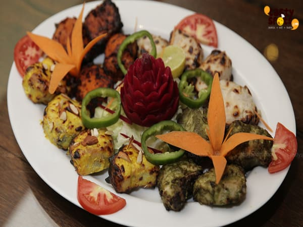 Sea food Lover - Masala Bar And Grill