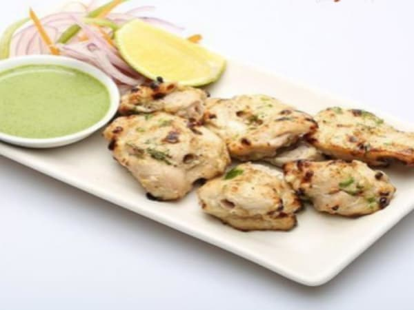 Reshmi Chicken - Masala Bar And Grill