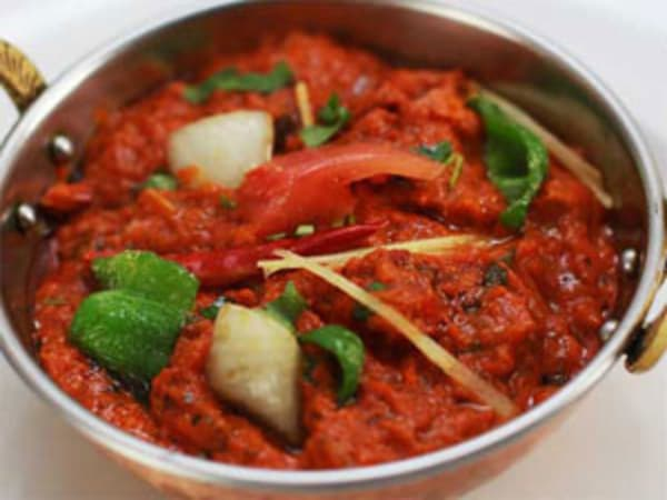 Tandoori Murg masala - Masala Bar And Grill