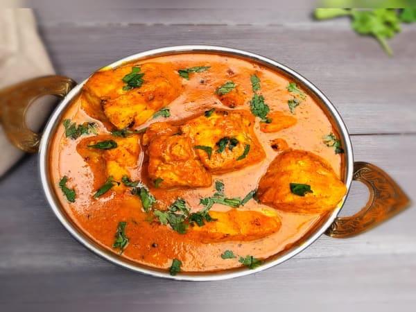 Tamarind Fish - Masala Bar And Grill