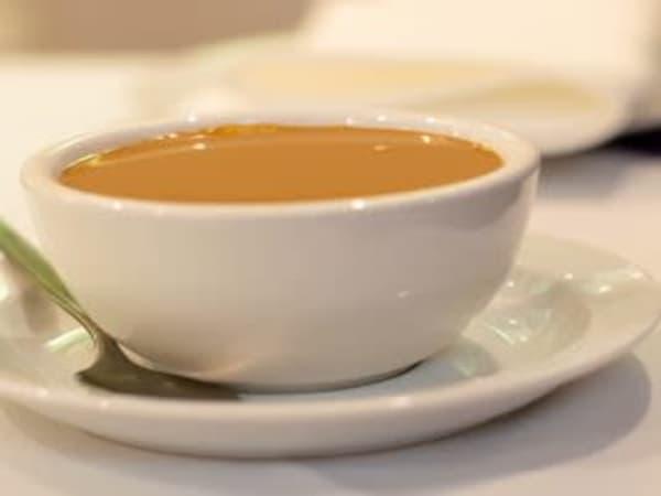 Masala Tea - FKC - The Fusion Food