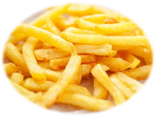 Chips  - FKC - The Fusion Food