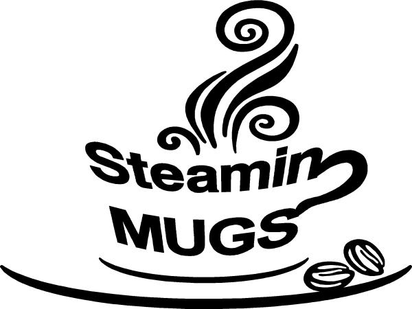 Benedict - Steamin' Mugs