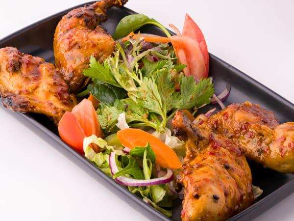 Whole Chicken - FKC - The Fusion Food
