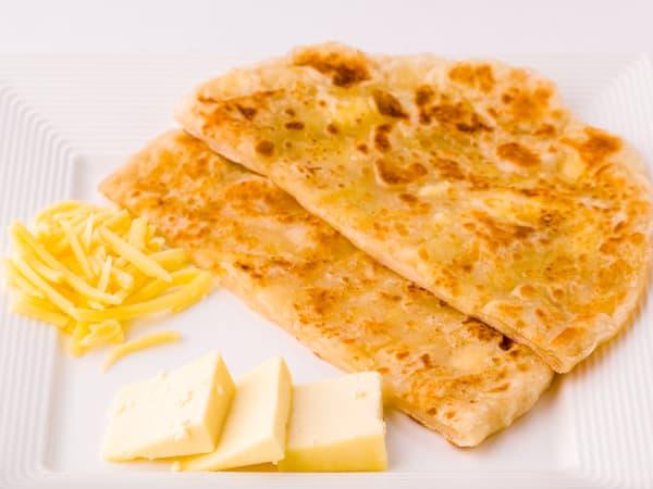 Sweet Cheesy Bread - FKC - The Fusion Food