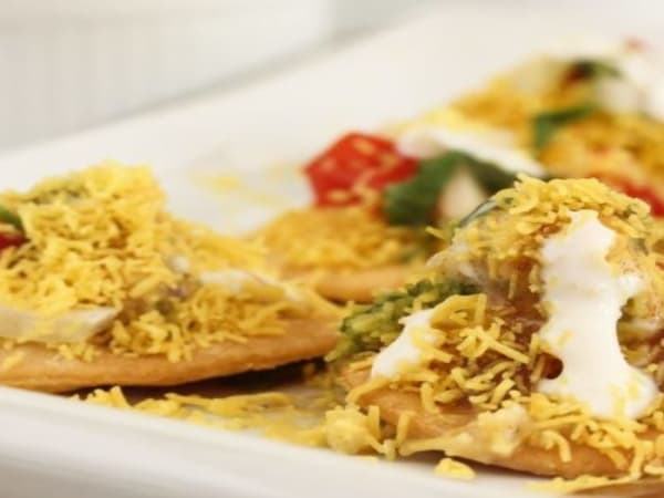 Papri Chat - Welcome Indian Restaurant