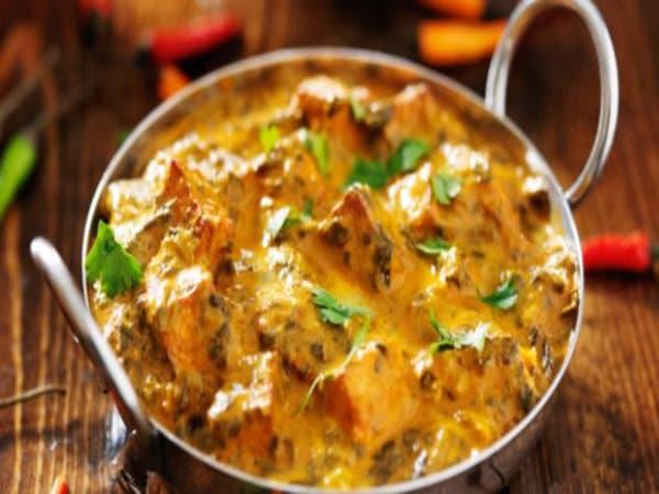 Kadahi Paneer  - Welcome Indian Restaurant