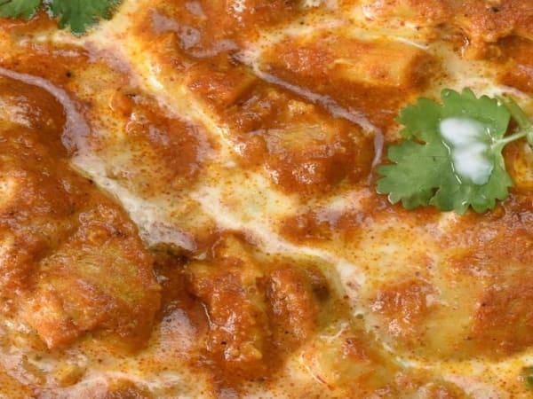 Murg Makhani with bone - Welcome Indian Restaurant