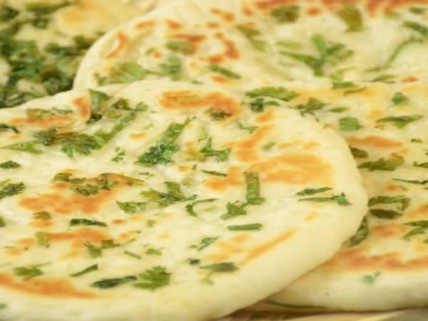 Masala Kulcha - Welcome Indian Restaurant