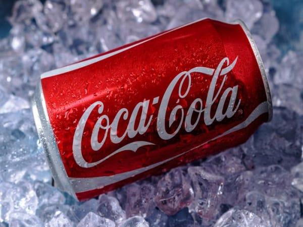 Coke - Welcome Indian Restaurant