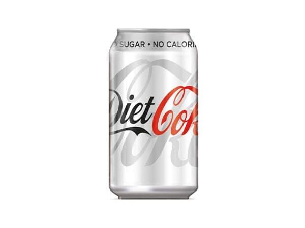 Diet Coke - Welcome Indian Restaurant