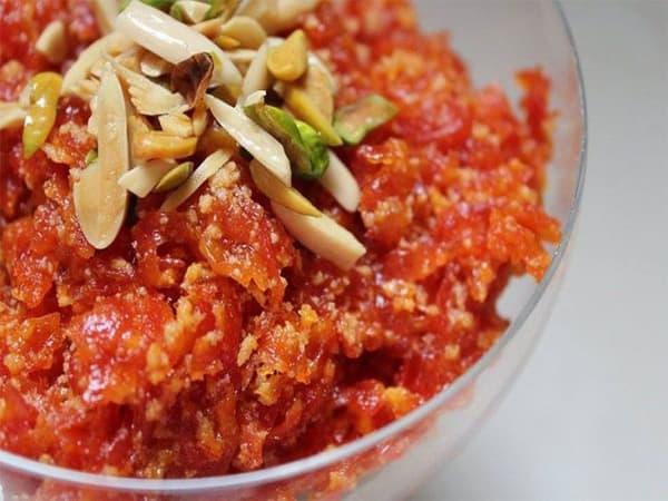 Gajrela  - Welcome Indian Restaurant