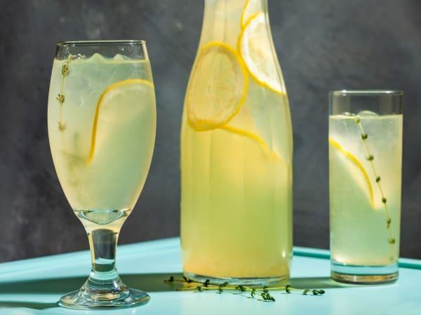 Lemonade - Welcome Indian Restaurant