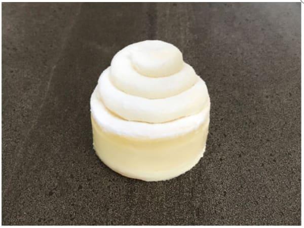 Baked New York Cheesecake - Michelangelo's Aspendale Gardens