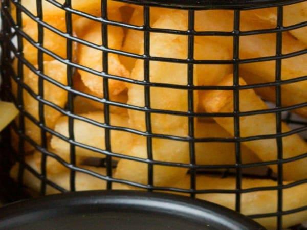 Chicken Parma - Cafe B2B