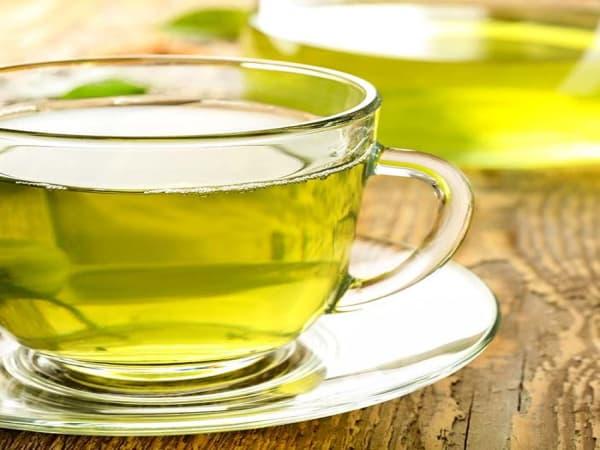 Green Tea - Cafe B2B