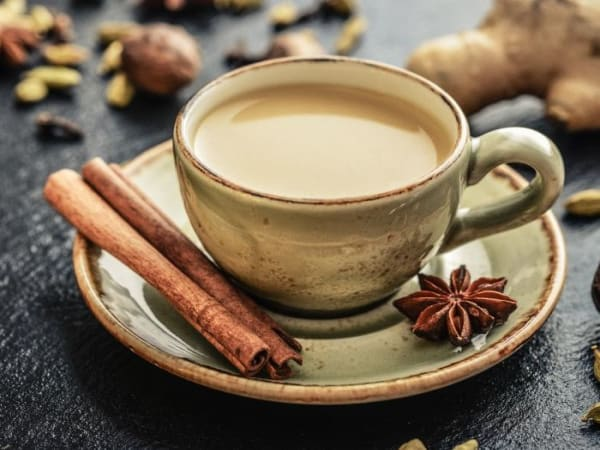 Chai Tea - Cafe B2B