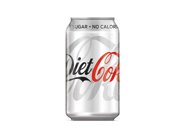 Diet Coke  - Shanikas Berwick