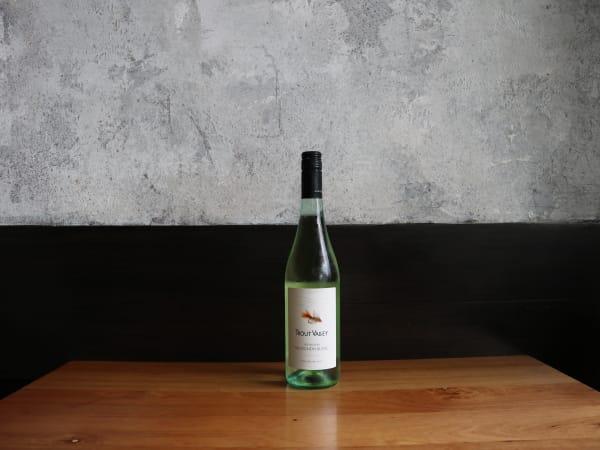 Trout Valley Sauvignon Blanc - Shanikas Berwick
