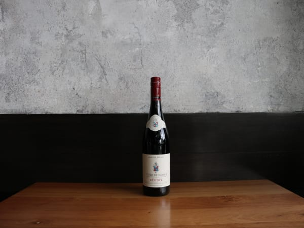 Famille Perrin Côtes du Rhône - Shanikas Berwick