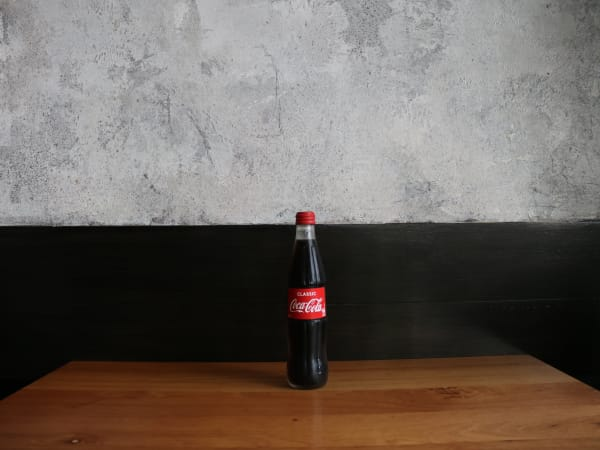 Coca Cola  - Shanikas Berwick