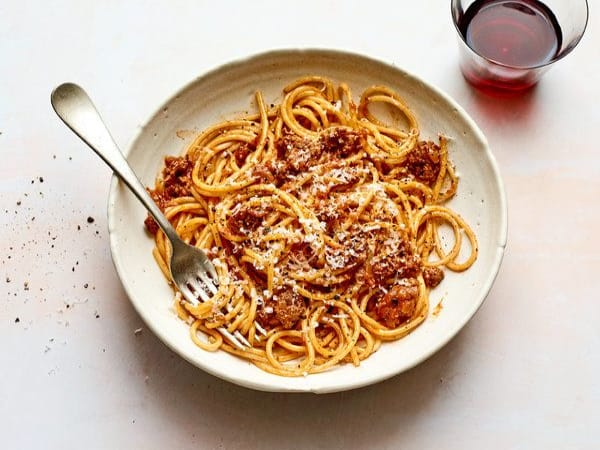 Bolognese - George's On The Avenue