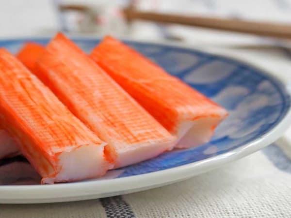 Seafood Sticks - George's On The Avenue