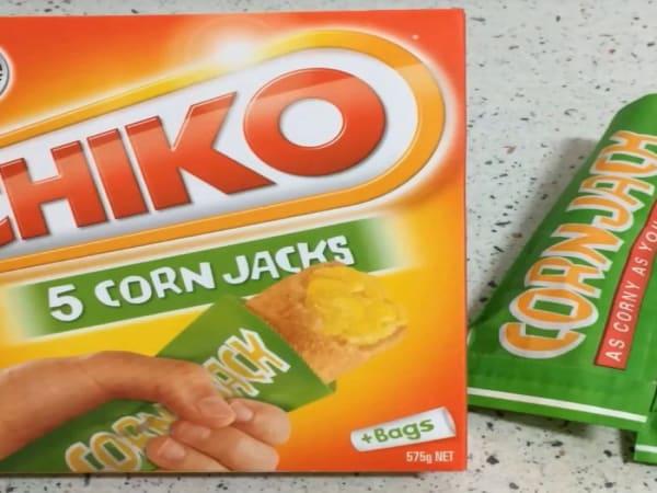 Corn Jack - George's On The Avenue