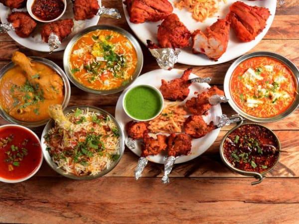 Maharaja Banquet - Sargun Indian Tandoori
