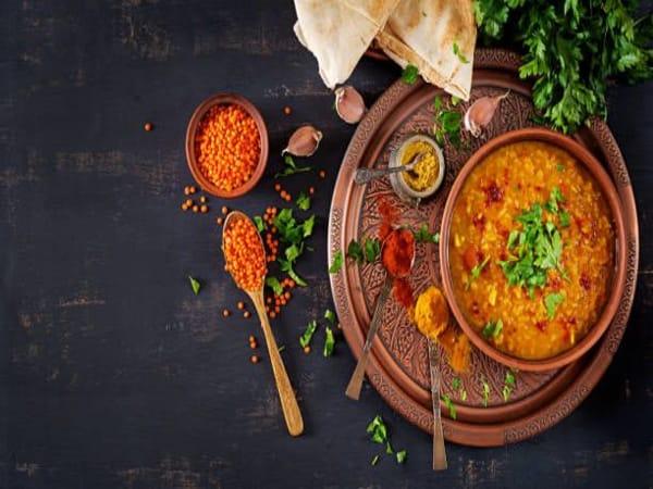 Dal Tadka - Sargun Indian Tandoori