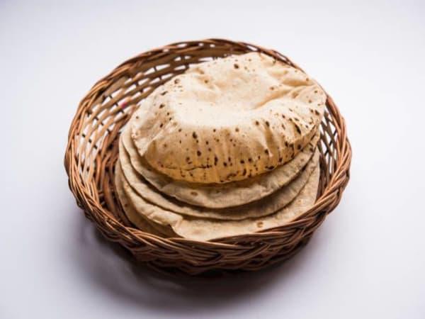 Roti - Sargun Indian Tandoori