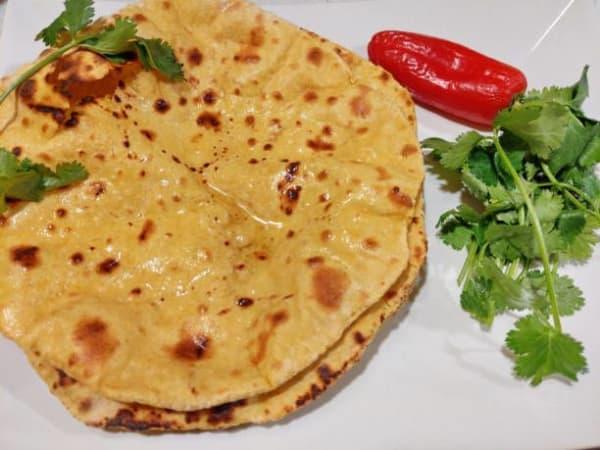 Butter Roti - Sargun Indian Tandoori