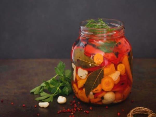 Achar (Pickles) - Sargun Indian Tandoori