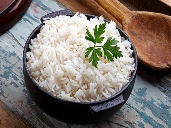 Rice - Sargun Indian Tandoori