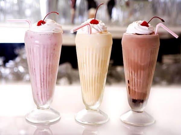 Milkshakes - Sargun Indian Tandoori