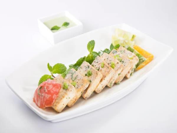 Paneer-e-Bahar | Veg Dish | Masala Bar And Grill