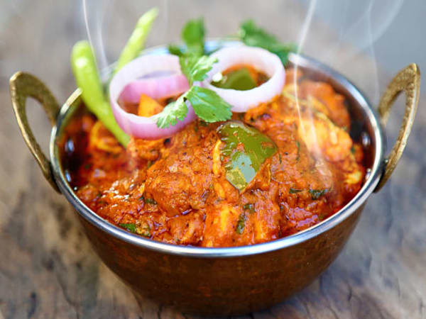 Chilli Paneer gravy   Indo-Chinese Dish   Masala Bar And Grill