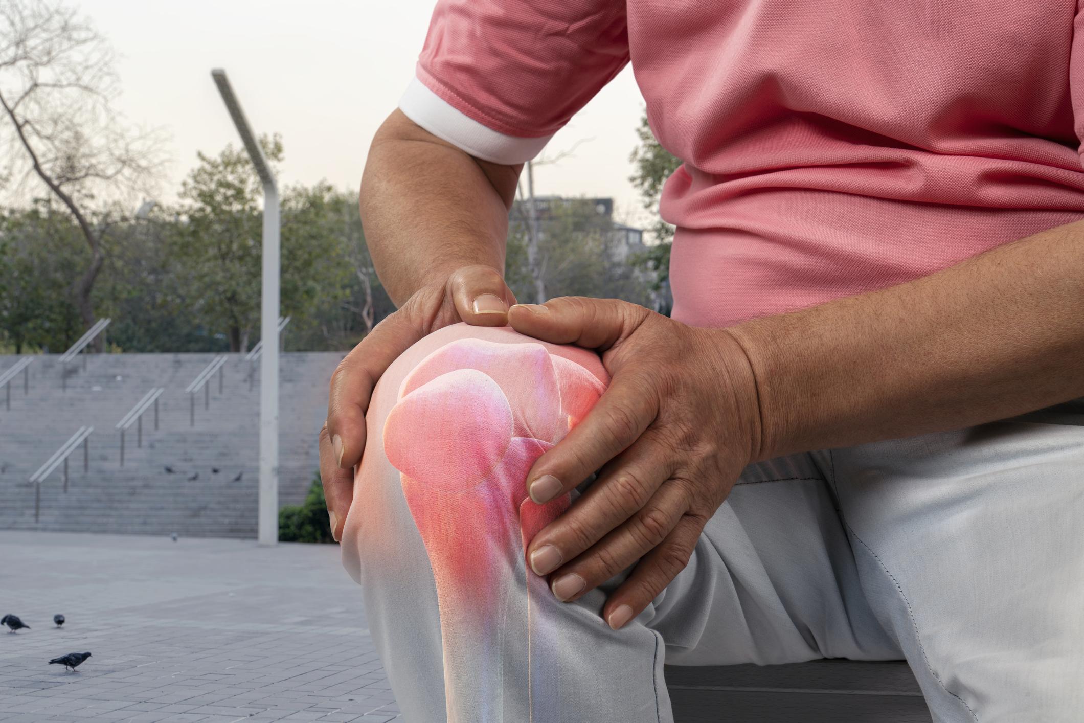 Palettar/Knee Pain