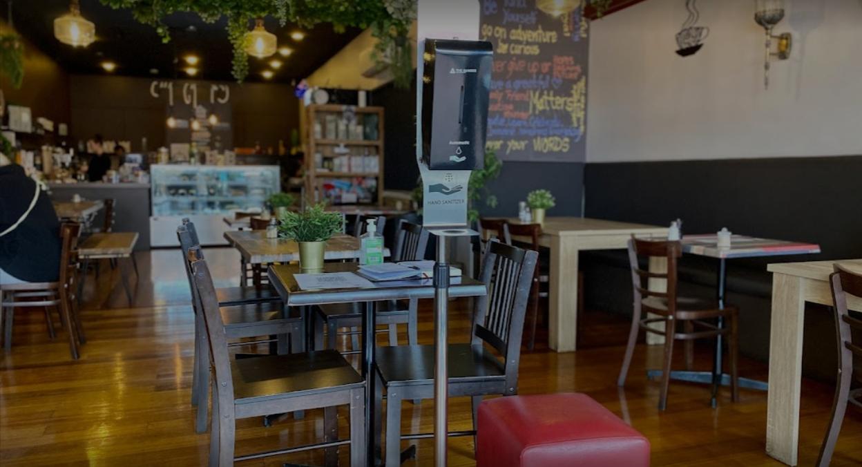 Coffee Shop in Wyndham Vale