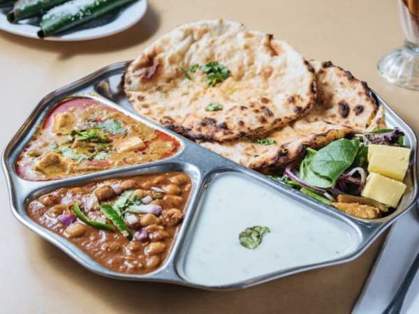 Indian Wedding Food in Cardinia