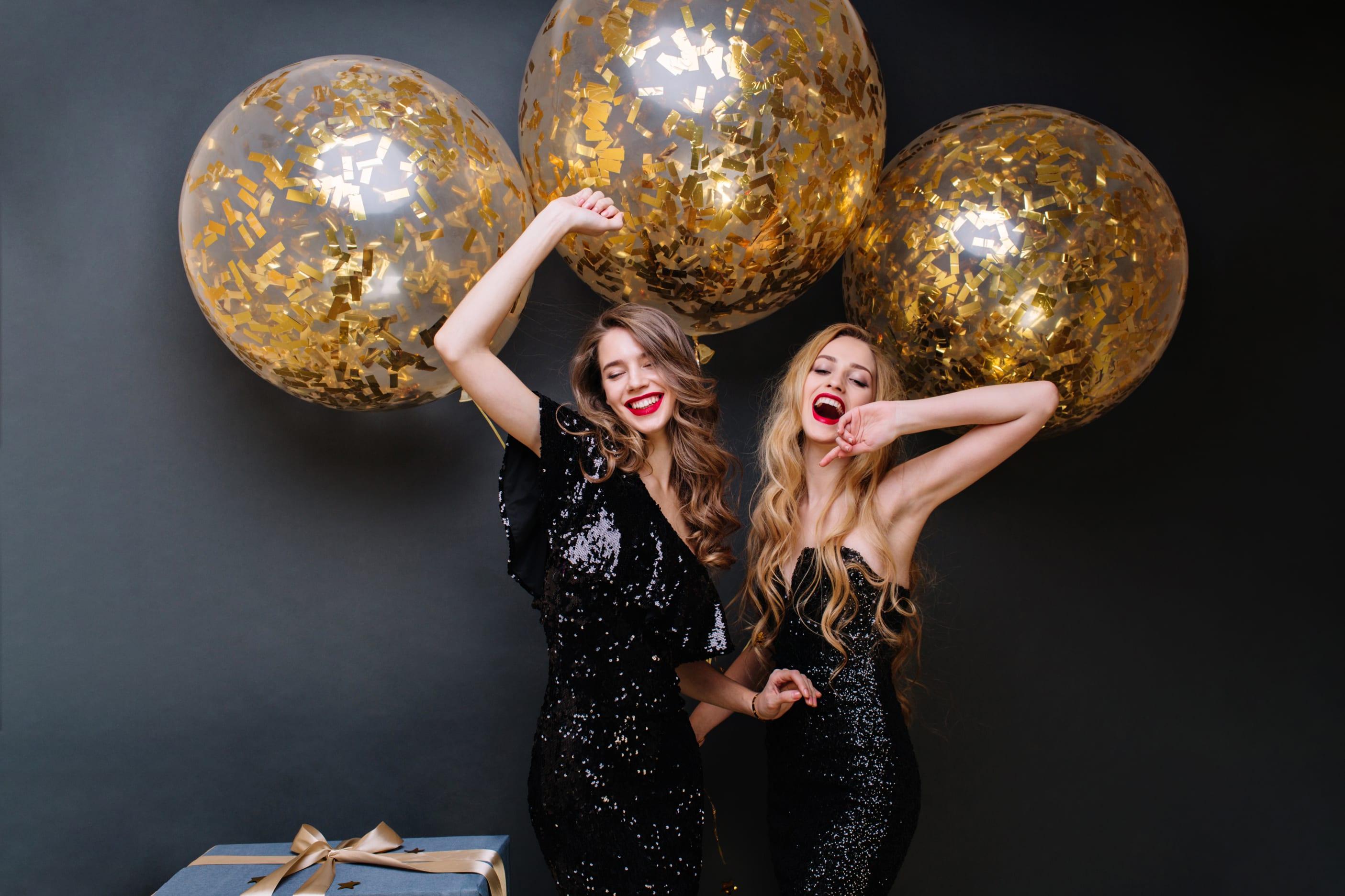 Ladies Gala Nights