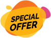Weekly Special  Offer