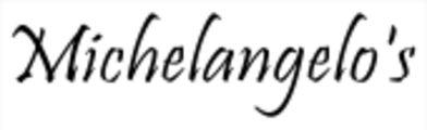 Michelangelo's Aspendale Gardens Logo