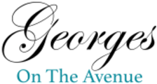 George's On The Avenue Logo