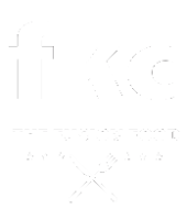 FKC - The Fusion Food's Logo