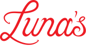 Luna's Food & Wine Bar's Logo