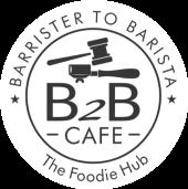 Cafe B2B's Logo