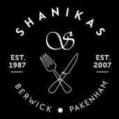Shanikas Berwick's Logo