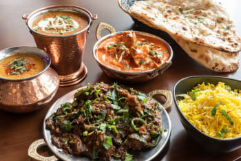 Masala Bar And Grill - Gallery Image 7